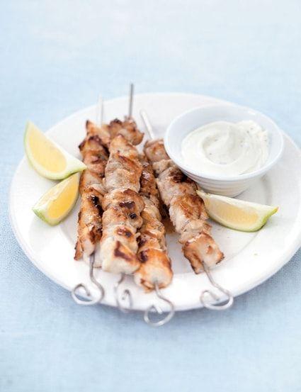 Les 19 meilleures images propos de brochette sur - Livre cuisine libanaise ...