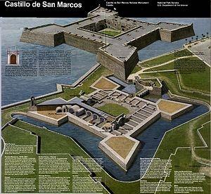 castillo de san marcos - Google Search