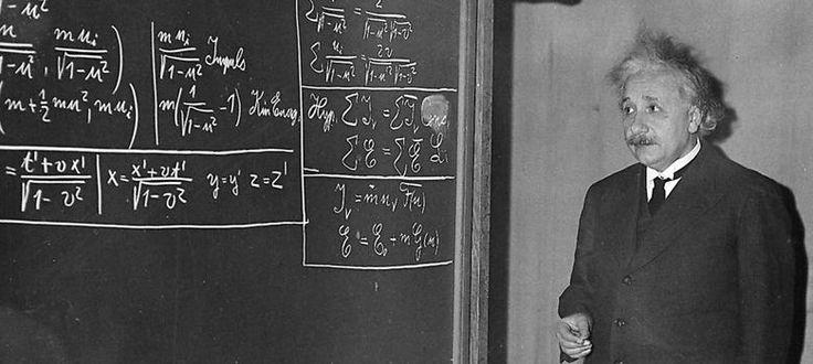 La ciencia también se equivoca: diez grandes errores de mentes brillantes - Noticias de Tecnología