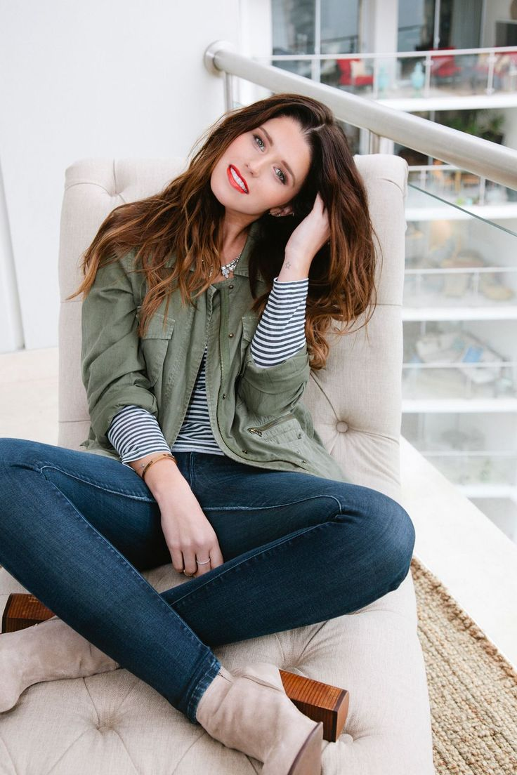 Katherine Schwarzenegger On Family & Growing Up #refinery29 http://www.refinery29.com/katherine-schwarzanegger#slide-7