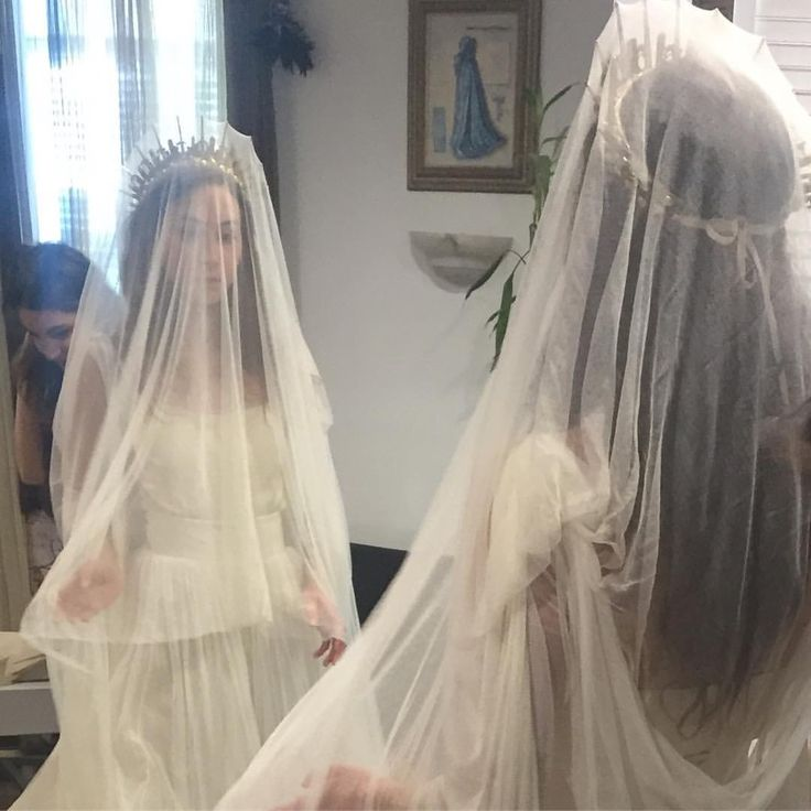 Troian's wedding