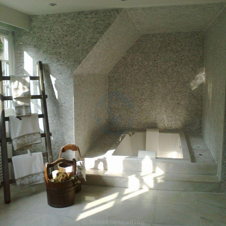 badkamer tegels ceramico ~ creatieve ideeën voor home design, Badkamer
