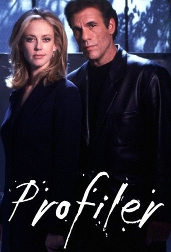 Profiler (1996–2000) - Stars: Ally Walker, Julian McMahon, A Martinez.  -  A detective with the Violent Crimes Task Force, a federal agency which often works with the FBI, ATF, and other crime-solving agencies.  - CRIME / DRAMA / THRILLER