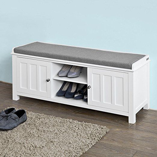 7 best Bancos para baño images on Pinterest | Benches, Amazon and Cubes