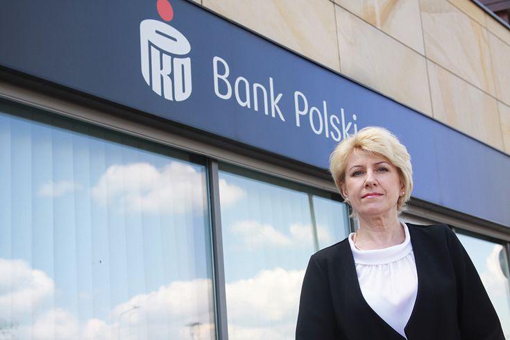 W Bażantowie cenią nowoczesną bankowość