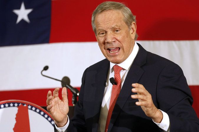 George Pataki Announces Run for the Republican Presidential Nomination - NYTimes.com