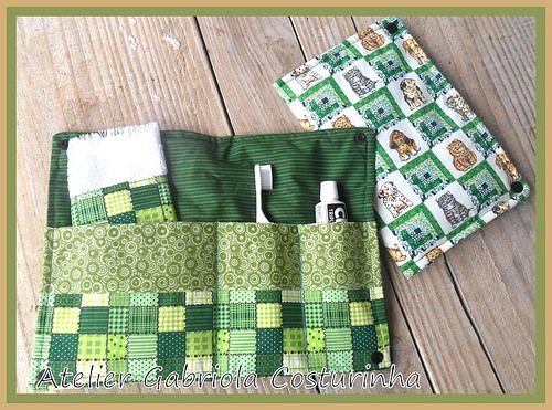 ♥♥ Kit Higiene ♥♥