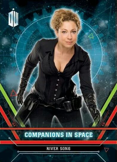 River Song ☺♥♥
