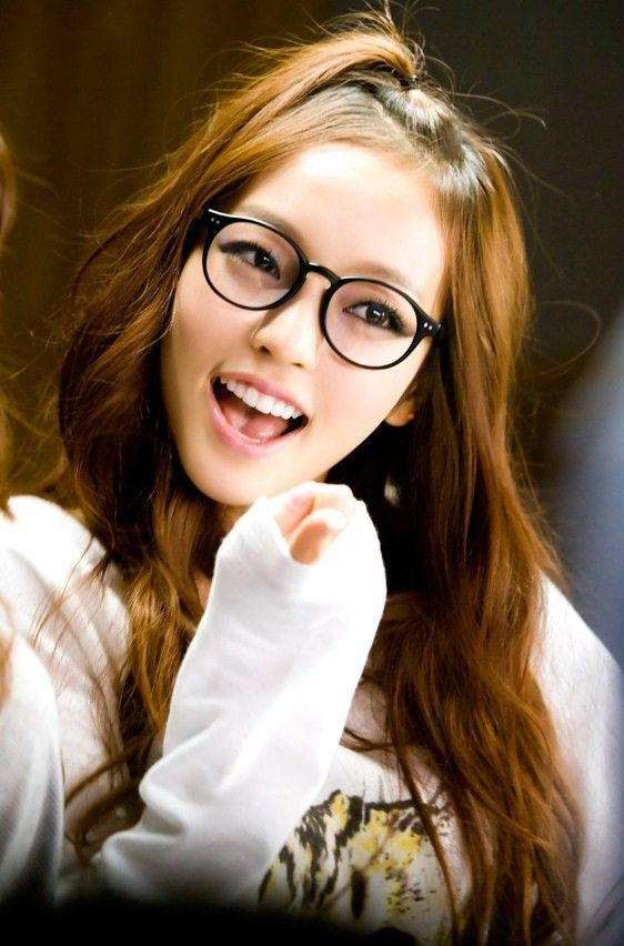 Check Out Your Favorite KDRAMA and KPOP Stars in Glasses