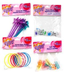 Bulk Princess Party Favors And Accessories At DollarTree