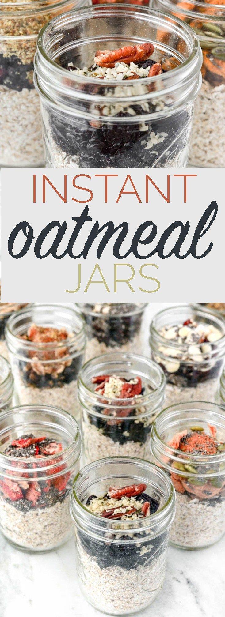 Best 20+ Instant Oatmeal Recipes ideas on Pinterest ...