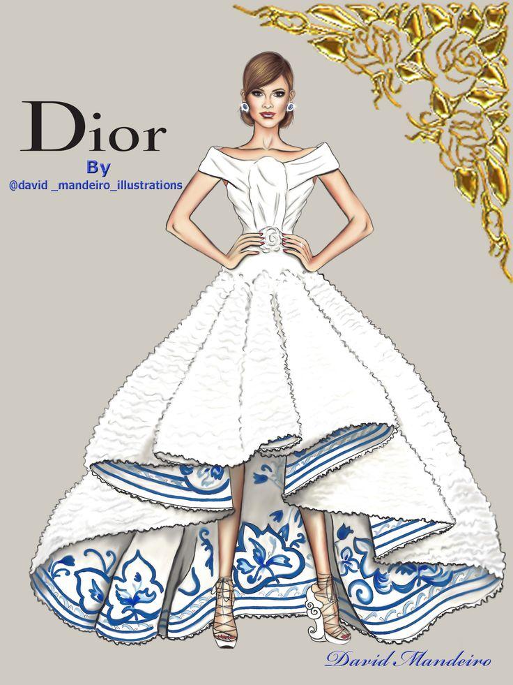 Dior by David Mandeiro.