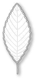 [1062] DIES- Beech Leaf