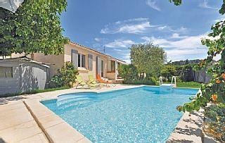 Propriété de 3 chambres à Château RenardLocation de vacances à partir de Chateaurenard @homeaway! #vacation #rental #travel #homeaway