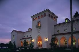Rollins College Olin Library - Architect James Gamble Rogers II www.SkylivingOrlandoProperties.com