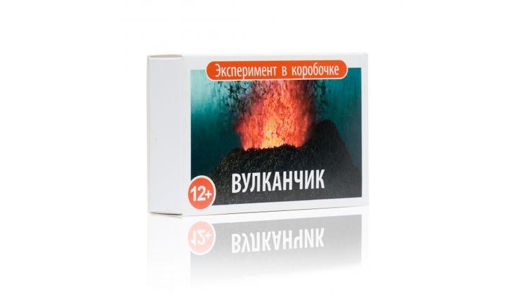 Описание: Происходящее удивительно похоже на извержение настоящего вулкана: огонь, пепел и вулканический тор....