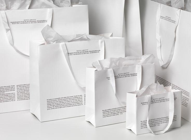 Resultado de imagen de margaret howell packaging