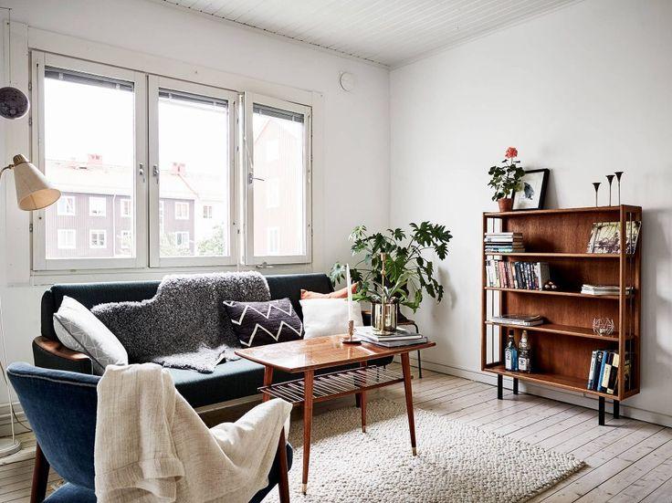 ontdek jouw woonstijl voel jij je thuis in een mid century interieur