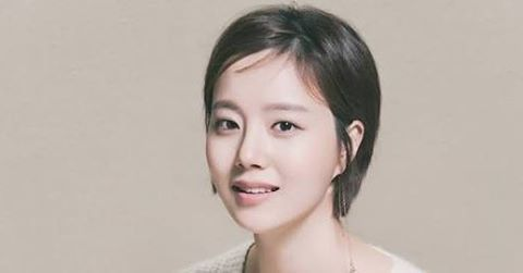I miss you unnie. Hope to see you soon. Either small screen or silver screen will do. #moonchaewon