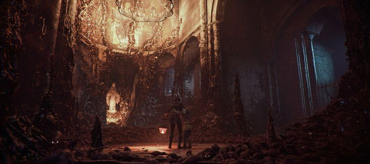 The Biggest Obstacle For The Developers of A Plague Tale: Innocent Comes Down To The Sheer Number Of On-Screen Rats #Playstation4 #PS4 #Sony #videogames #playstation #gamer #games #gaming