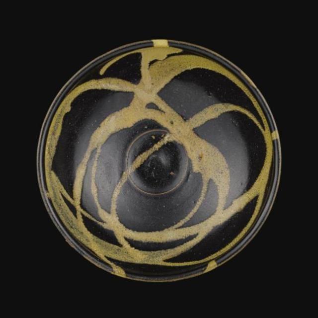 Jizhou teabowl, Song Dynasty.