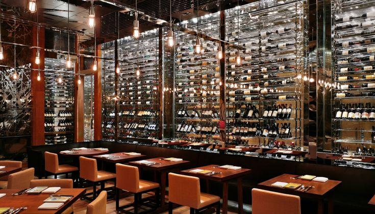 Μερικές σκέψεις για την θέση που θα ήθελα να έχει το κρασί στο εστιατόριο με αφορμή το Athens Wine Week.