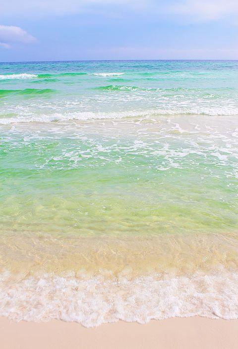 Repinned: Seaside, Florida