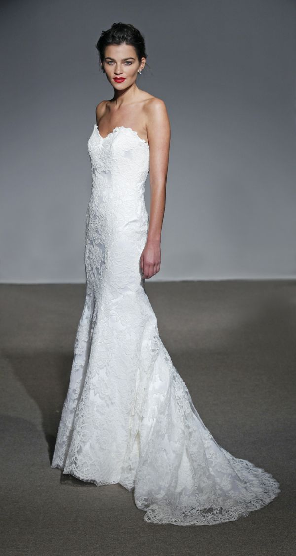 Trending in Colorado: The Mirielle Gown by Anna Maier/Ulla-Maija Couture.