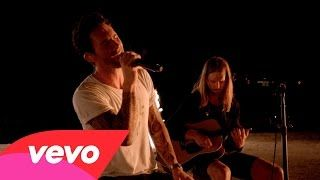 Maroon 5 - Animals (Victoria's Secret Swim Special) - YouTube
