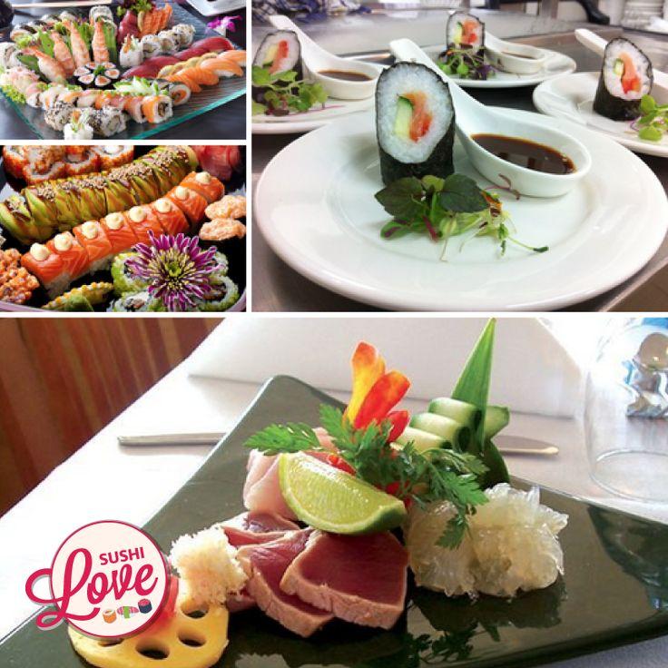 ⇝ Una sana e consapevole #Libidine ⇜#sushi #love