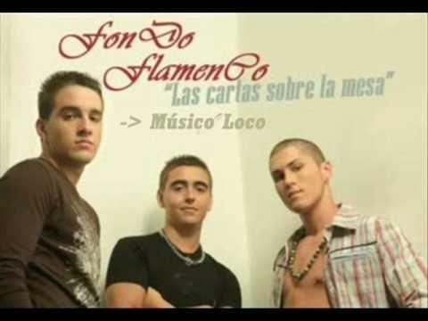 Musico Loco-Fondo Flamenco.wmv