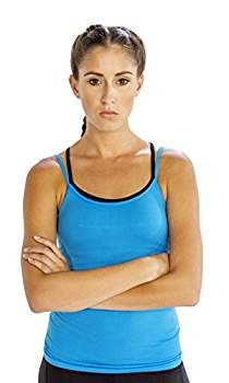 Shop This Funky Aqua Blue #Camisole For Women from Amazon.com at Discount Price!!