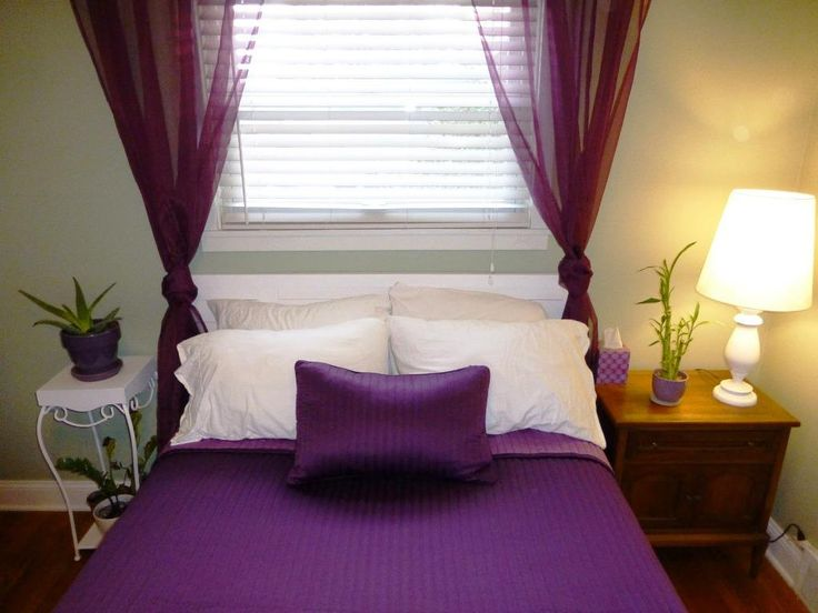 Purple Bedroom Ideas With Various Shades You Can Choose: Best 25+ Purple Home Decor Ideas Only On Pinterest