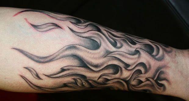 Thomas Müller Tattoo