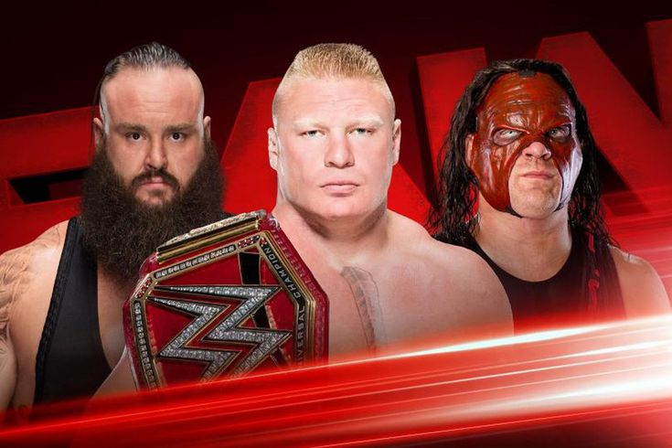 WWE Raw results, live blog (Dec. 18, 2017): Brock Lesnar returns: WWE Monday Night Raw comes waltzing back into our lives tonight (Dec. 18,…