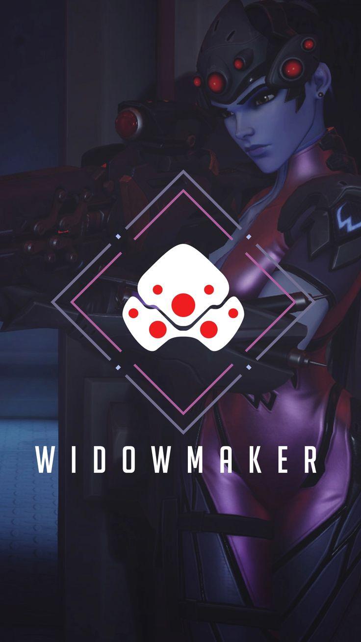 Overwatch Wallpaper - Imgur