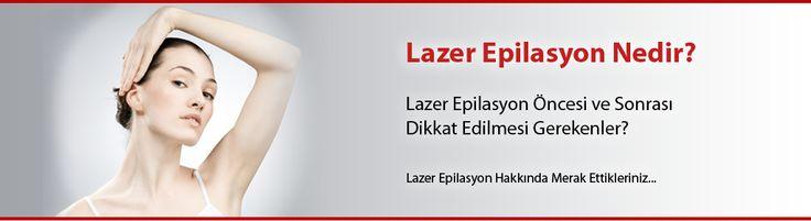 Lazer Epilasyon Nedir http://www.lazerline.com.tr/