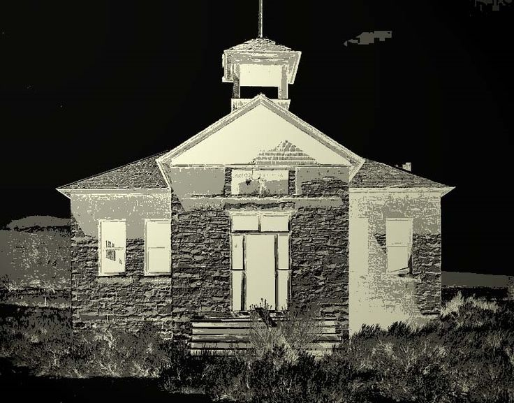 Julius Rosenwald's Little Black Schoolhouses