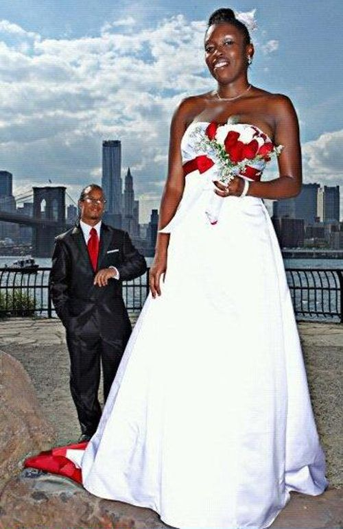Funny Wedding Pictures: 14 Bad U0026 Crazy Moments