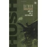 Batman: Hush, Vol. 1 (Paperback)By Jim Lee