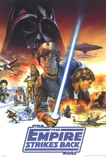 Empire strikes back release date in Melbourne
