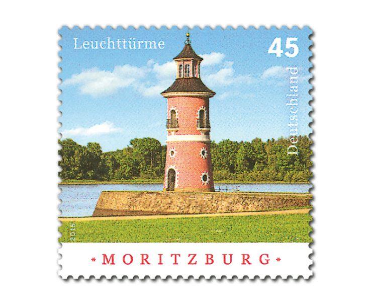COLLECTORZPEDIA Lighthouses - Moritzburg