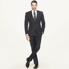 Ralph Lauren (Black Label line) Anthony Wool Gabardine Tuxedo  Price: $2295.00
