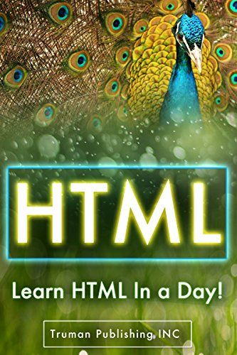 nice HTML: Learn HTML Programming FAST - Up & Running With HTML Programming in 44 Pages or Less! (HTML, HTML and CSS, HTML for Dummies, HTML java, HTML javascript, HTML code, HTML language)