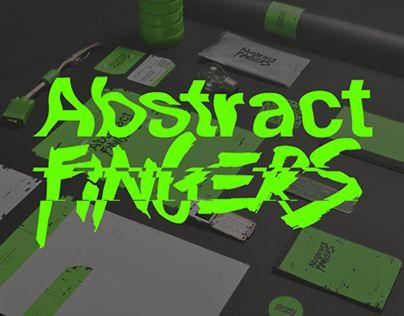 Abstract Fingers est un collectif artistique composé de 8 créatifs et amis aux compétences diversses: Street-Artistes, graphistes, designers, motion designers, Ingénieurs numérique & informatique. Sous la forme d'un laboratoire créatif; ce collectif se pr…