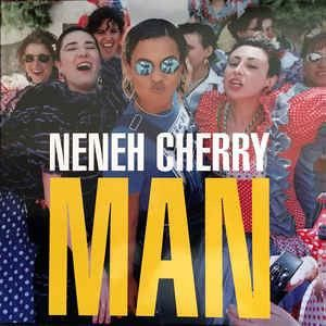 Neneh Cherry-Man -LP