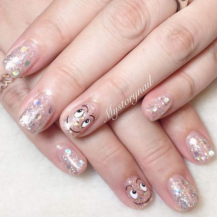 The 32 best 3d Valentine\'s Day Nail Art Designs images on Pinterest ...