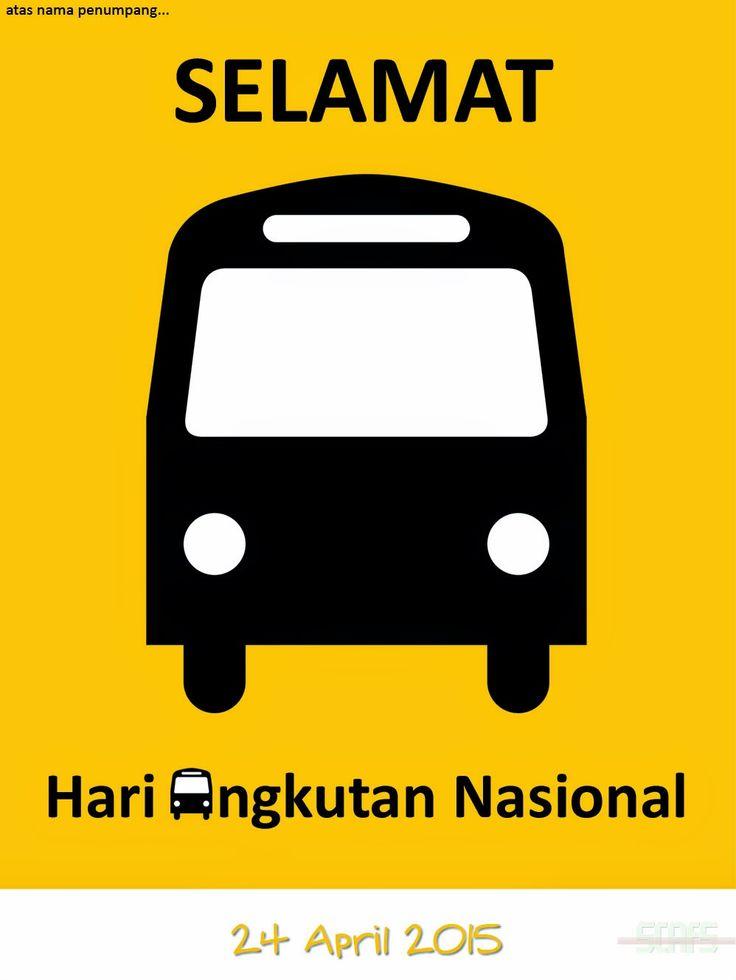 Hari Angkutan Nasional