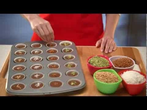 Peanut Butter Cups - Bulk Barn Recipe