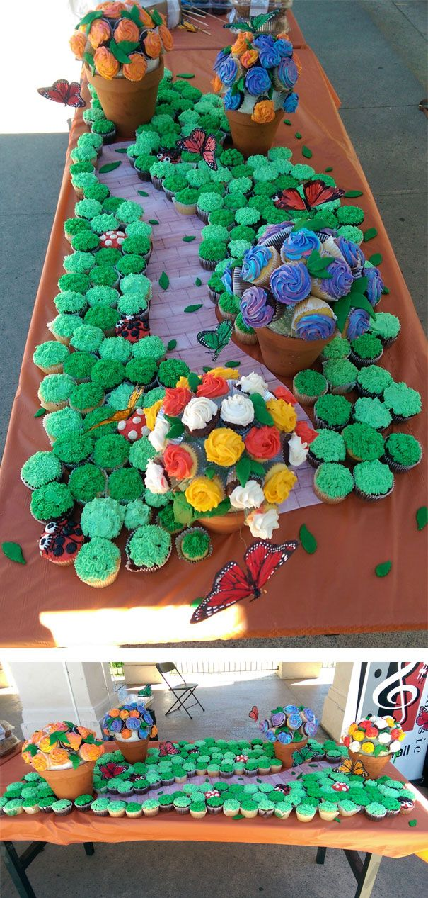 AD-Most-Creative-Cupcakes-14Buy now! visit http://www.pwsurplusstore.com/ or like our Facebook page https://web.facebook.com/PW-Surplus-520415614800322/?fref=ts.#cupcakes#sweets#deserts